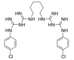 Chlorhexidine API